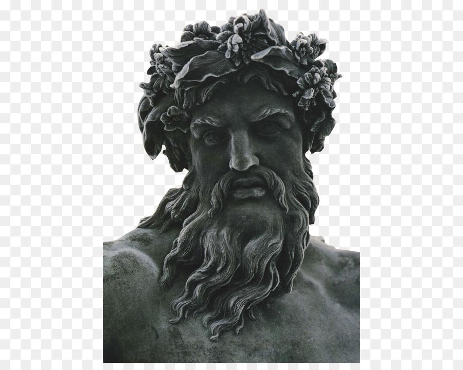graphic free library Zeus clipart zeus statue.