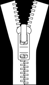 jpg download Zipper Clipart