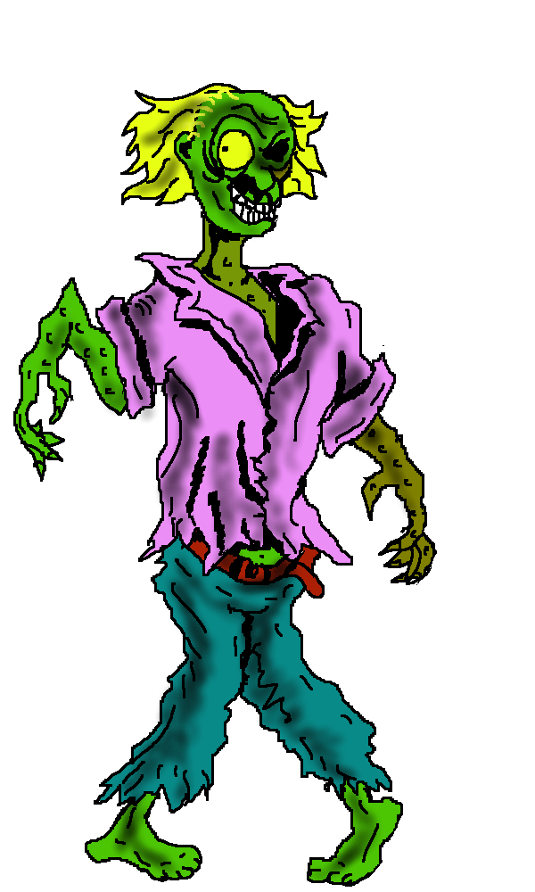 jpg library Zombie arm clipart. Free at getdrawings com.