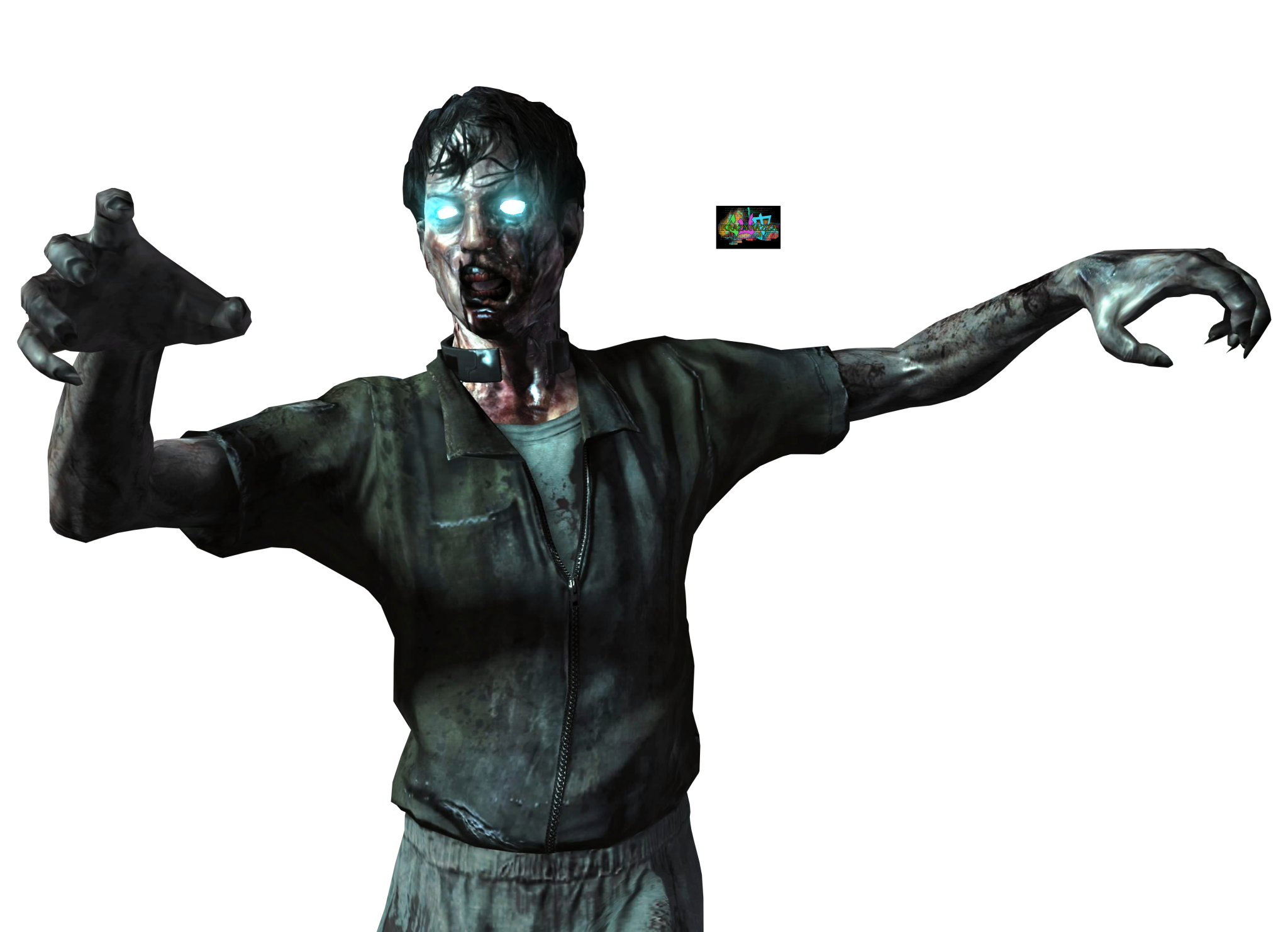 image freeuse download Bo3 transparent zombie. Png images all file
