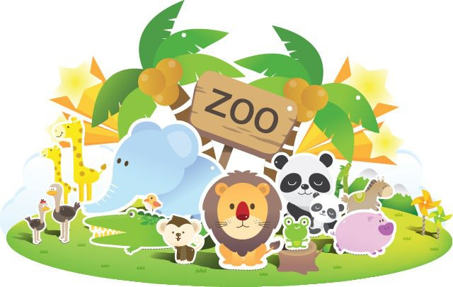 png transparent Zoo clipart. Free cliparts download clip