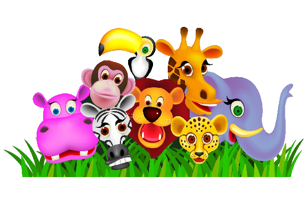 png stock animated zoo clipart