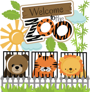 freeuse download Welcome to the svg. Zoo clipart