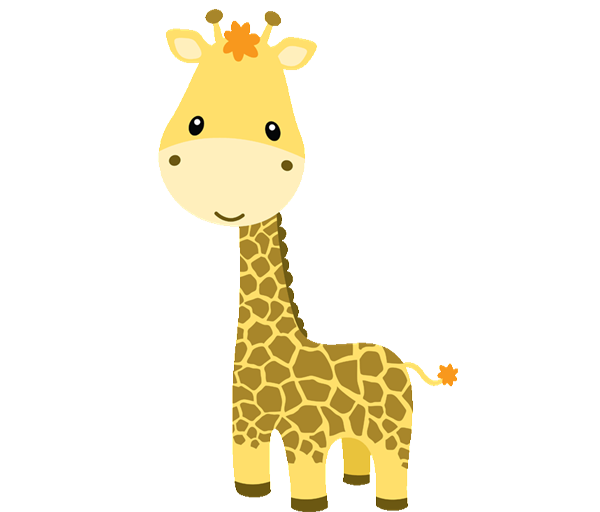 picture download Safari png link para. Baby jungle animal clipart