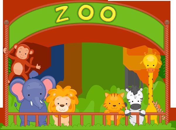 clipart transparent stock Clipart zoo animals. Clip art panda free.
