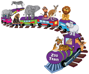 picture freeuse download Search puzzles for kids. Zoo clipart zoo word