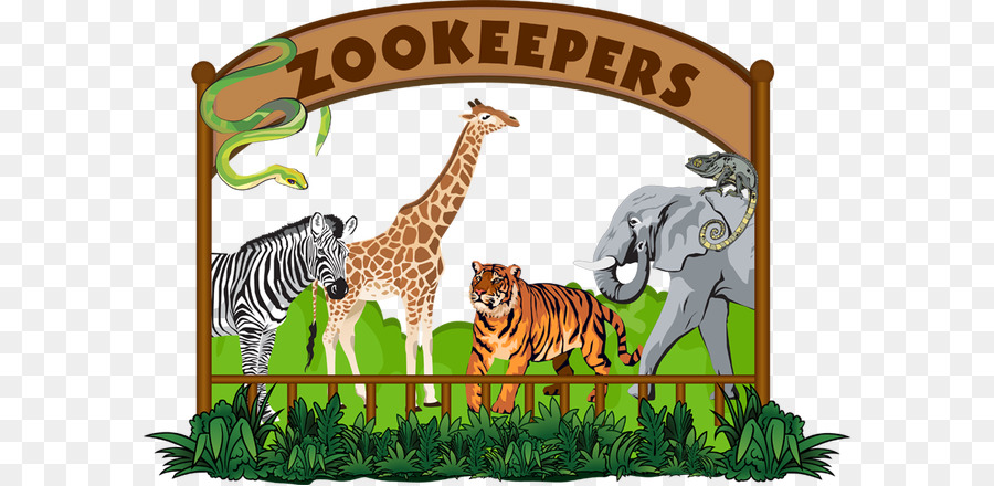 jpg download National zoological park san. Zoo entrance clipart.