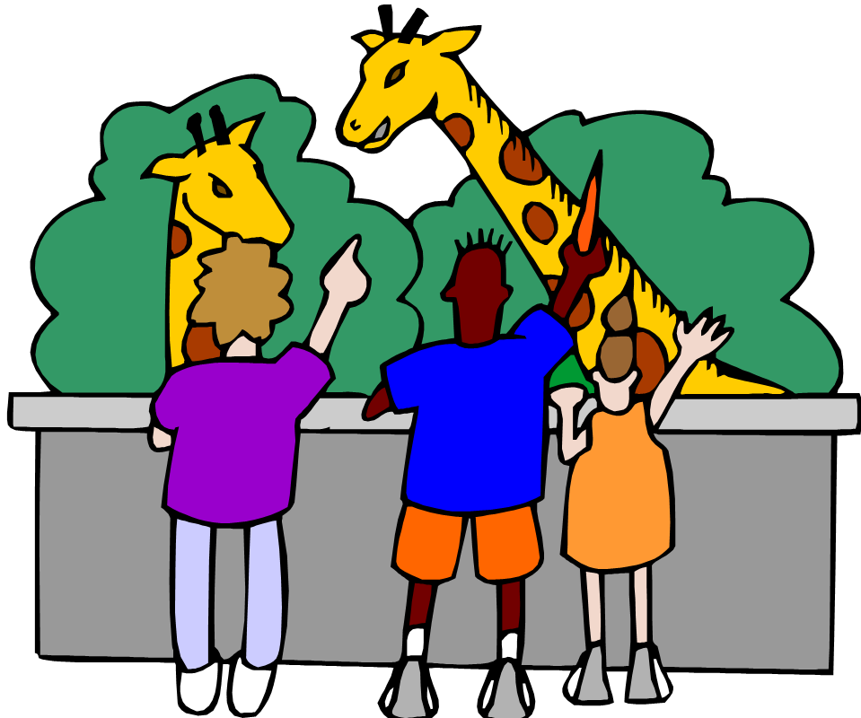 royalty free download Zoo Clipart For Kids at GetDrawings