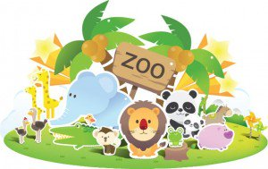 picture stock X free clip art. Zoo field trip clipart