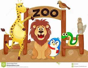 clip art download Zoo field trip clipart. X free clip art