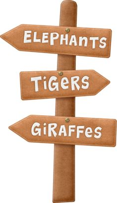 image free library Zoo sign clipart.  best images clip