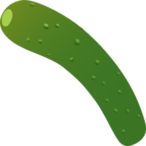 vector freeuse library Clip art at clker. Zucchini clipart