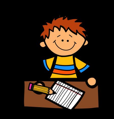write clipart